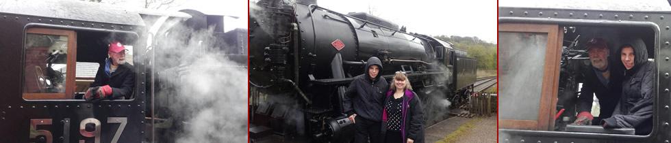 Antique Steam